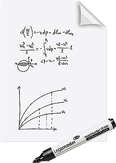 Legamaster Magic-Chart 25 Feuilles de présentation 80 x 60 cm