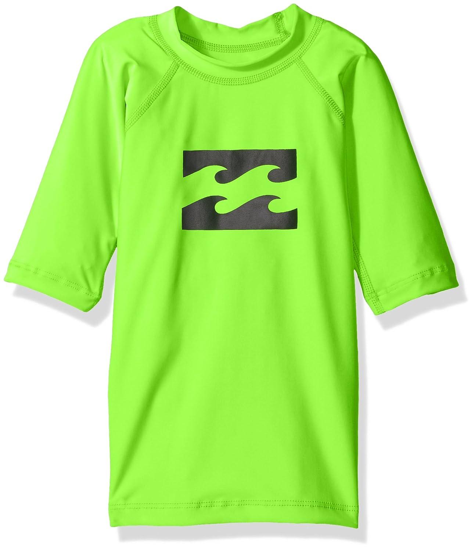 Billabong SWIMWEAR ボーイズ カラー: グリーン
