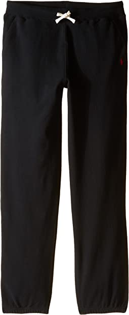 Collection Fleece Pull-On Pants (Big Kids)