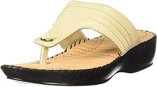 Liberty Senorita (from Women's DN2-03 Cream Flip-Flops - 5 UK/India (38 EU)(5004771161380)