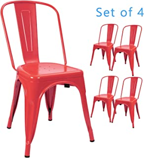 windsor chrome chairs