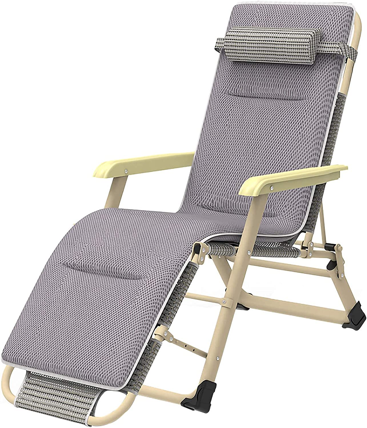 SXCDD Reclining Factory outlet Manufacturer regenerated product Outdoor Folding Multifunction Chairs Zer