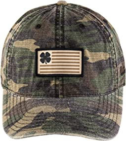 Flag Patch Clover/Camo