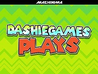 Clip: DashieGames Plays