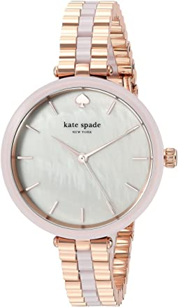 Kate Spade New York - 36mm Holland Watch - KSW1263