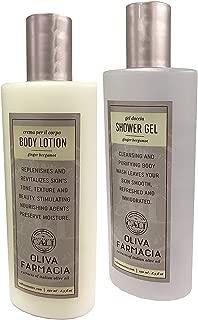 Best oliva farmacia body lotion Reviews
