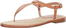 Classic Leather Thong Sandal