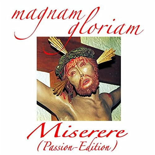 Miserere - Passion Edition