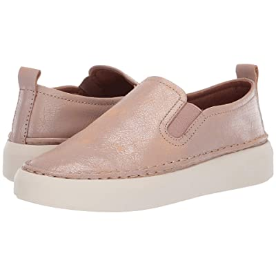 Frye Brea Slip-On (Lilac) Women