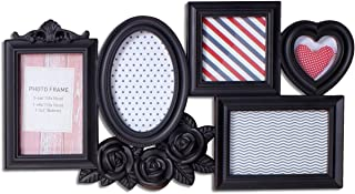 Painting Mantra Classic White Collage of 5 Picture Frames