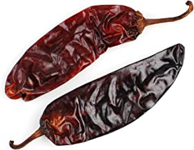 Whole New Mexico Hatch Chiles, 1 Lb Bag