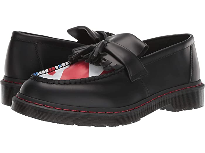 Dr. Martens Adrian WHO   6pm