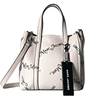 Marc Jacobs - New York Magazine® x Marc Jacobs Mini Tag Tote