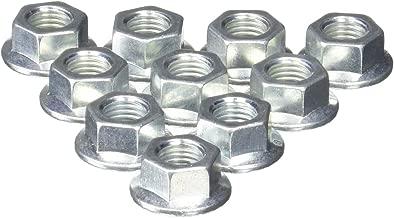 Needa Parts 862440 M10-1.25 Flange Nut, (Pack of 20)