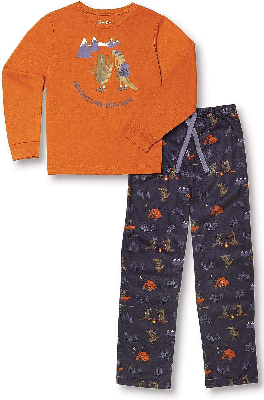 PajamaGram Boys Pajamas Big supreme Max 43% OFF -