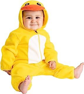 Cuddle Club Baby Erstausstattung aus Fleece Baby Body für Neugeborene bis 4 Jahren – Baby Strampler – Baby Kleidung/Kinder Pyjama Winterjacke – Geschenk zur Geburt