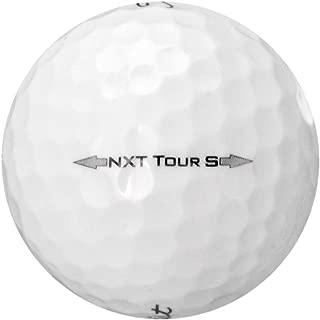 24 Titleist NXT Tour S - Near Mint (AAAA) Grade - Recycled (Used) Golf Balls