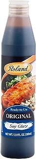 Roland Soy Glaze, Original, 12.9 Ounce