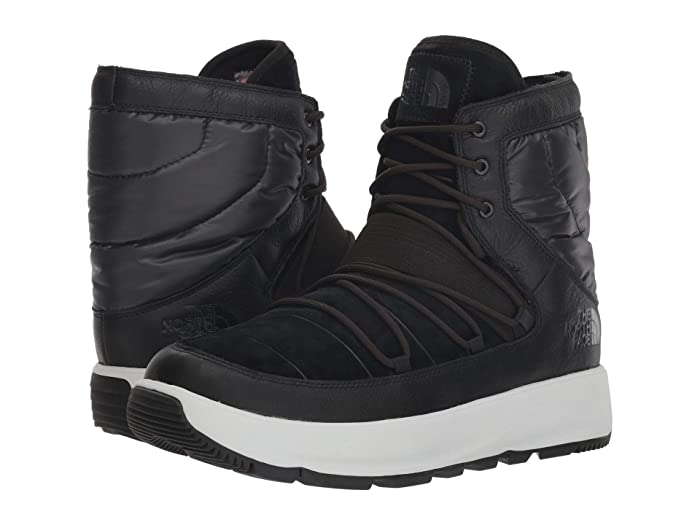 Ozone Park Winter Boot TNF Black/Tin Grey