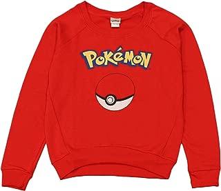 Juniors' Lightweight Pullover Sweatshirt