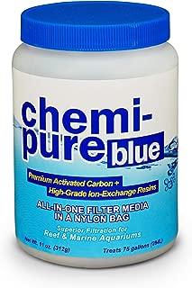 Boyd Enterprises Chemi-Pure Filtration Media for Aquarium
