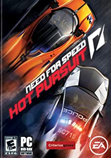 need for speed hot pursuit pc free
