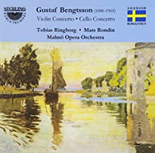Bengtsson: Violin Concerto / Cello Concerto
