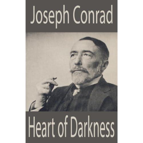Heart of Darknessa novella by Joseph Conrad