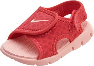 the best attitude 99a24 ae4d7 Nike Kids Sunray Adjust 4 Toddler Sandals