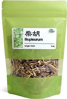 NEW PACKAGING Bupleurum Chai Hu 柴胡 4 Oz