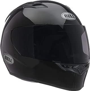 Bell Qualifier Full-Face Motorcycle Helmet (Solid Black, Large)