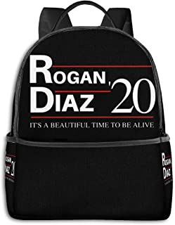 Backpack Joe Rogan Joey Diaz 2020 Laptop Backpack Fashion Theme School Backpack