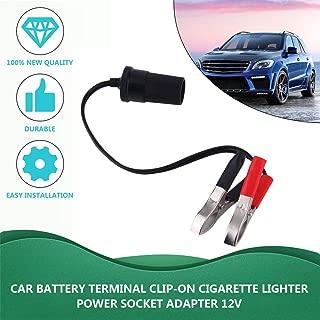Best leisure battery cigarette lighter socket Reviews