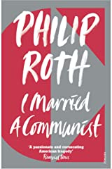 I Married a Communist Kindle Edition