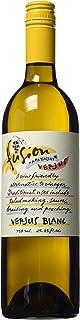 Fusion Napa Valley Verjus Blanc: Juice of Unripe Grapes, 25.35 fl.Ounce (750 ml)