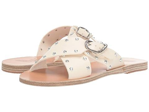 Ancient Greek Sandals Pella Rivets