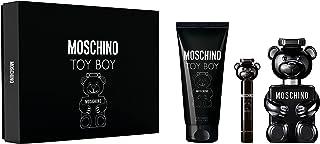 Moschino Toy Boy Eau De Parfum, 100 ml Gift Set