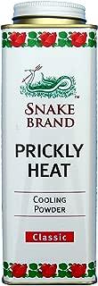 Best snake talcum powder Reviews