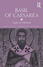 Basil of Caesarea (The Early Church Fathers)