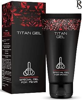 Titan Gel for Man