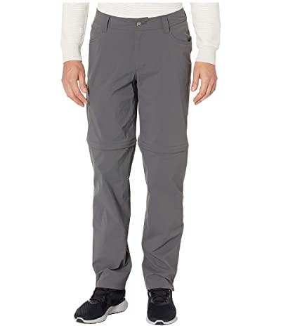 Marmot Transcend Convertible Pants (Slate Grey) Men