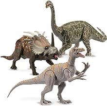 Best poseable dinosaur figures Reviews