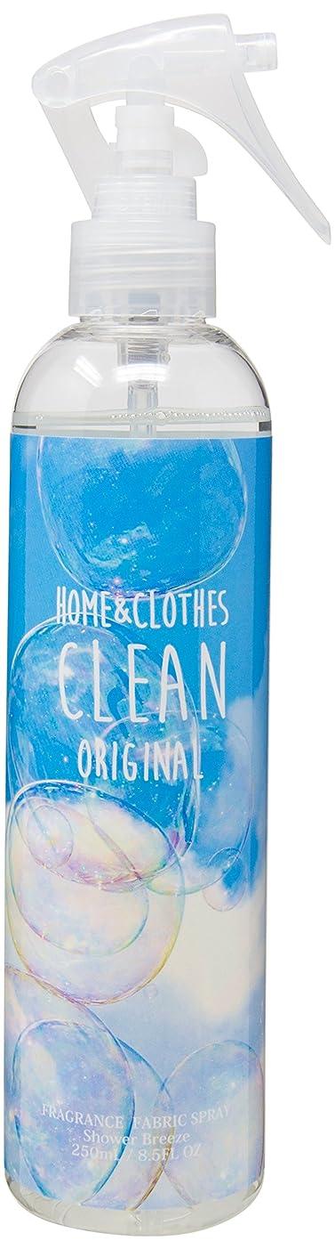 マンモスオレンジプロフィールフレグランシー フレグランスファブリックスプレー シャワーブリーズ FRAGRANCY Fragrance Fabric Spray Shower Breeze