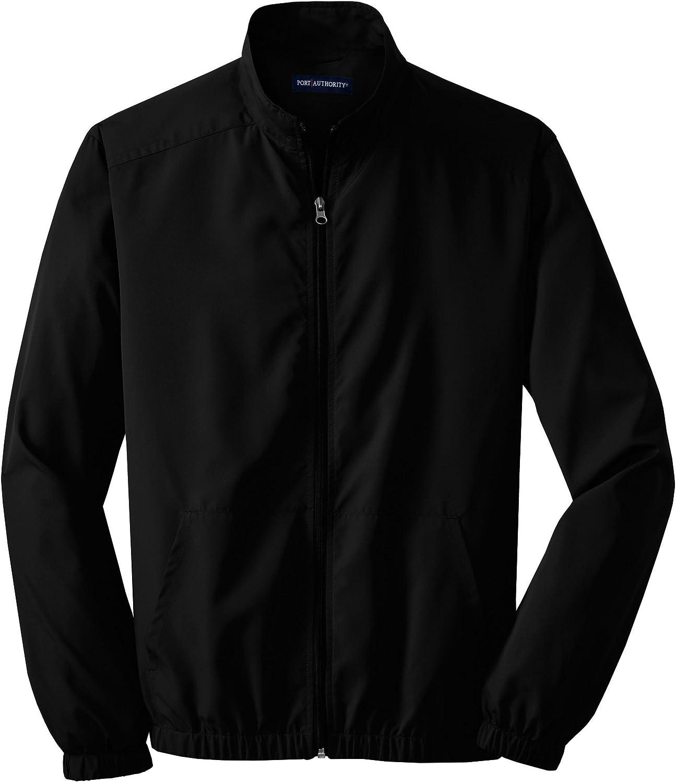 Port Authority Men's Lightweight Jacket