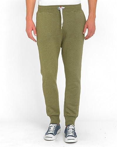 Sweet Pants - Jogging LOOSE Rouge