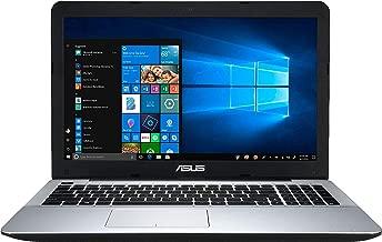 "2019 ASUS 15.6"" High Performance Laptop Computer, AMD Quad-Core A12-9720P Processor up to 3.6GHz, 8GB DDR4 RAM, 128GB SSD, AMD Radeon R7 Graphics, WiFi, Bluetooth, USB 3.0, HDMI, Windows 10 Home"