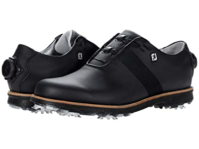 FootJoy DryJoys Premiere (Black) Women