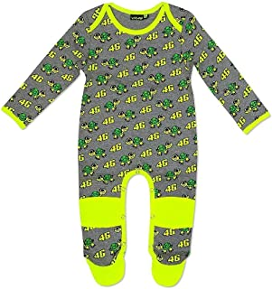 Baby Overall Turtle VR46 Official Collection Located in USA