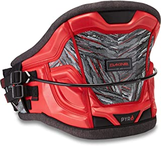 PYRO HARNESS - medium, Red