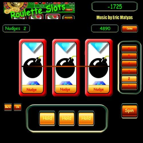 3D Diamond Mine Vegas Slots - UNLIMITED SPINS